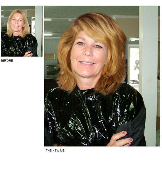 Virtual Hair Makeover: Virtual Makeover, Hair Styles, Celebrity Hairstyles