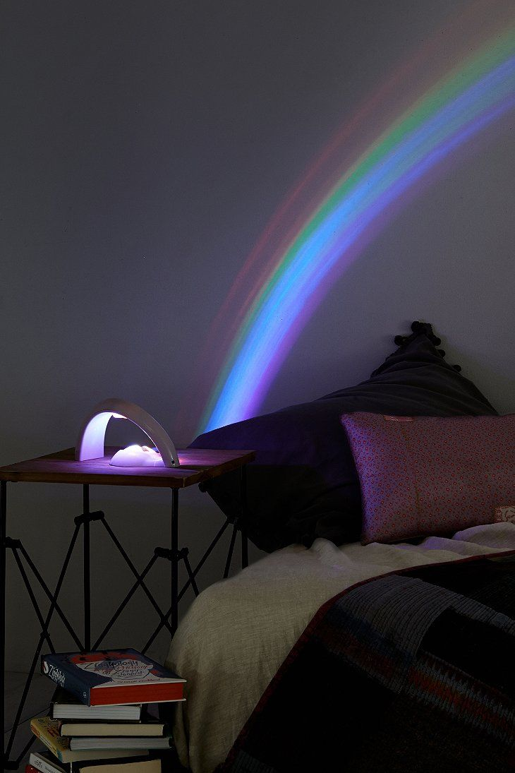 Rainbow In My Room