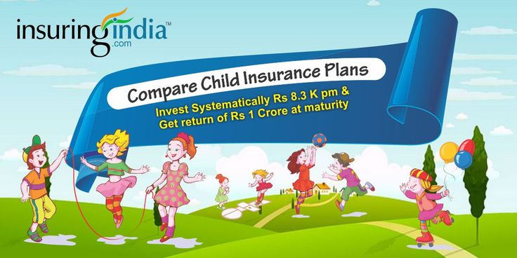 benefits of the plan will continue as premiums are paid regularly. Compare Child Insurance Quotes: http://goo.gl/qEuxQP