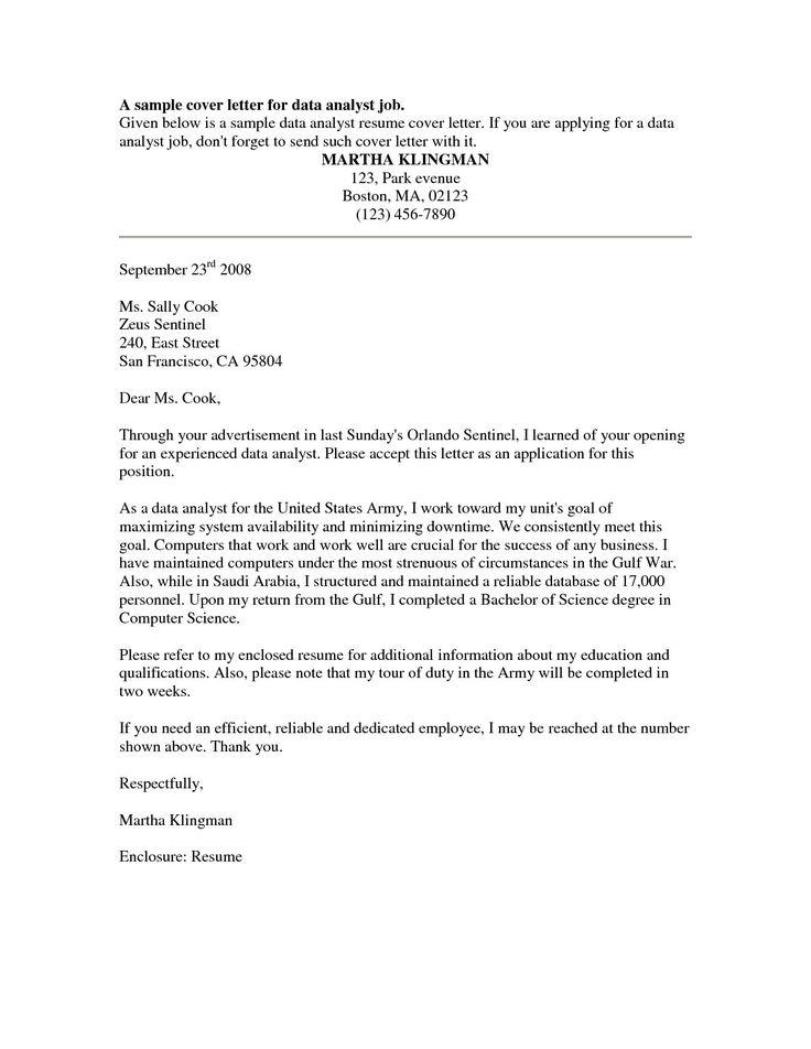 23 cover letter for internal position job cover letter