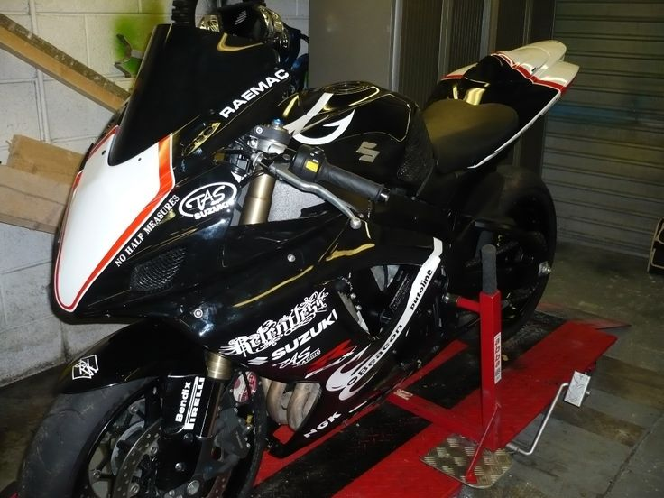 #CustomerReviews | Relentless Body Kit - SUZUKI GSX 600 FAIRING KIT http://www.motocc.co.uk/acatalog/Relentless-Body-Kit.html#SID=154