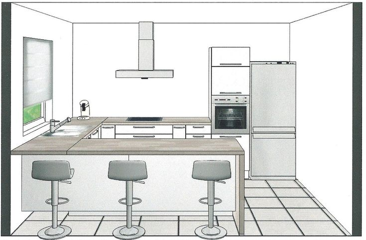 Est-ce que ce projet cuisine est réalisable ? - Messages N°15 à N°30 (37 messages) - ForumConstruire.com
