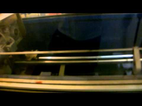 Nikelman 3R-140 - video 2 - shirring machine - YouTube  We solve your problem…