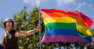 Dünyada ilk lezbiyan, gey, biseksual və transgenderlər (LGBT) ermənilərdən əmələ gəlib.