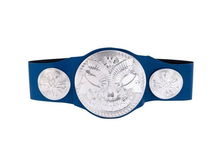 WWE Smackdown Tag Team Championship Title