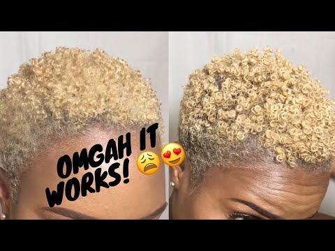 Clay Hair Mask for Curlier, More Defined Natural Hair! [Video] - Black Hair Information