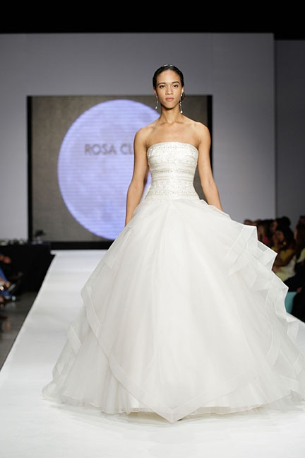 43 best rosa clara bridal 2014 collection images on for Wedding dresses stores in miami