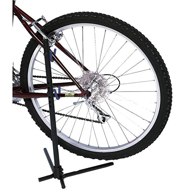 Nashbar Stand By Me Review With Images Best Bike Rack Stand