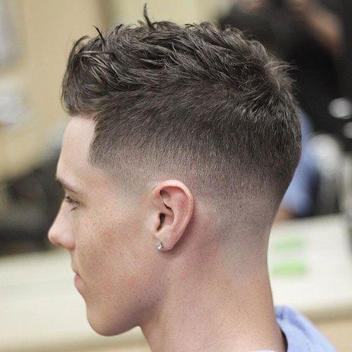 Top 51 der besten neuen Männer Frisuren, um 2019 zu bekommen