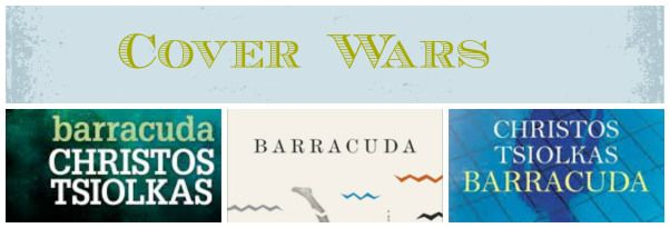 CoverWars - Barracuda