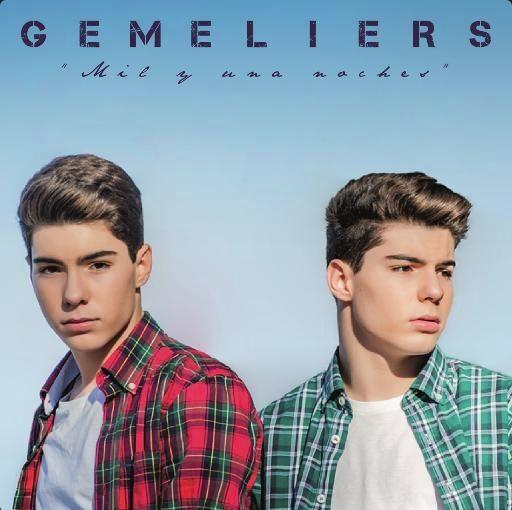 #Gemeliers, ¡más #Grandes que nunca! ¡Nos encanta! http://bit.ly/GrandesGemeliers #Music