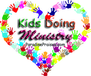 Great ideas for kids ministry found here! Looking for some new ways to involve your kids in ministry? Don't miss this series!