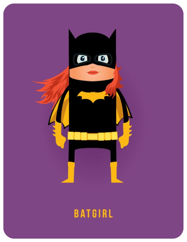 50 Heroes in 50 Days on Behance