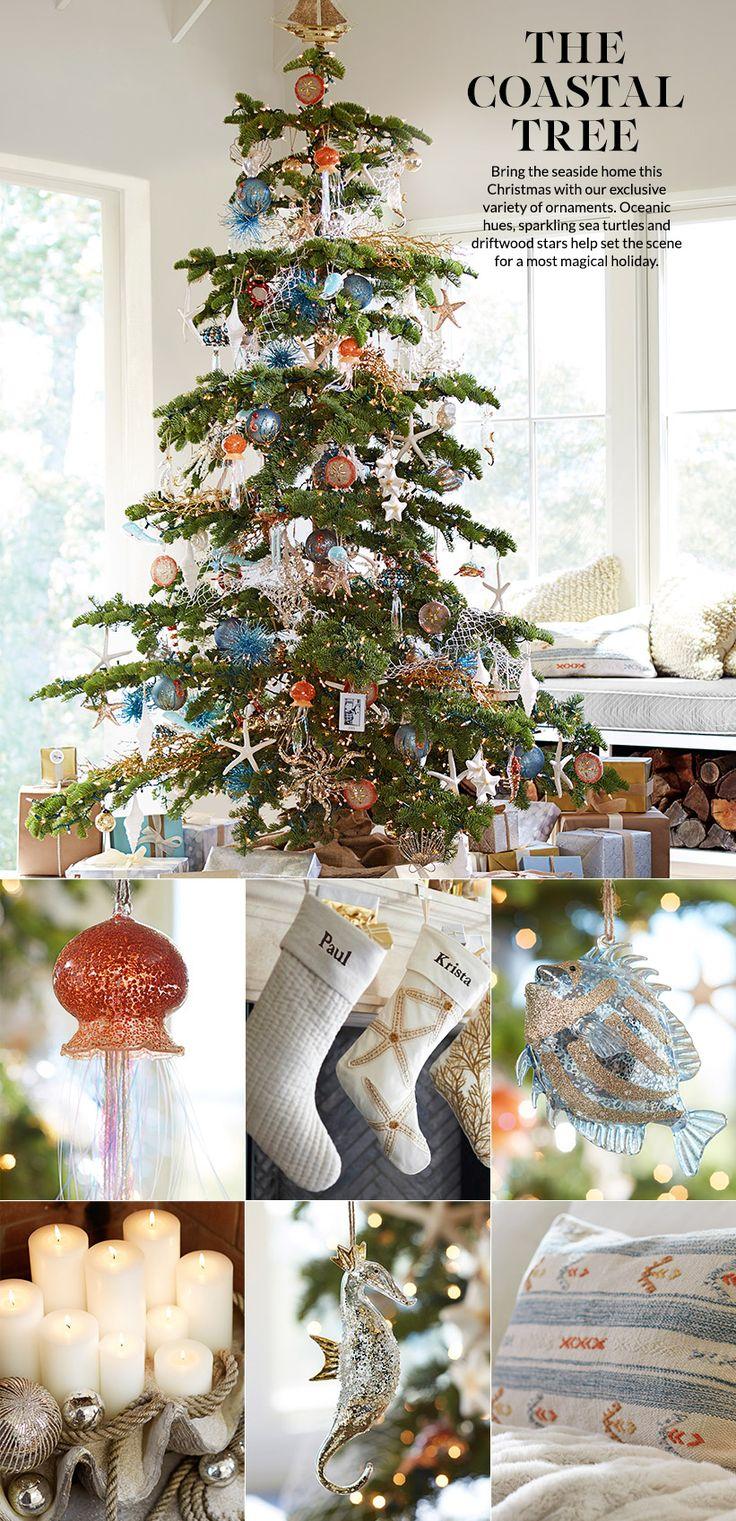 best 25 pottery barn christmas ideas on pinterest. Black Bedroom Furniture Sets. Home Design Ideas