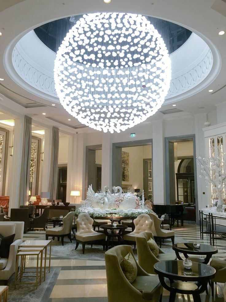 Corinthia Hotel London is just a five-minute walk from many central London landmarks, which makes it the perfect place to stay in London.