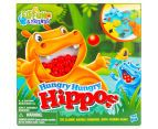 Hungry Hungry Hippos Game 1