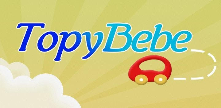 Logo Topybebe