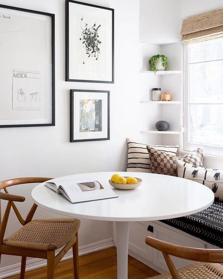C mo crear una gallery wall paso a paso en 2019 sala de for Crear una sala de estar rectangular