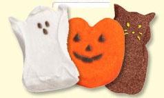 Halloween peeps
