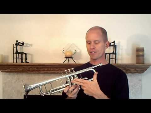 http://www.wikihow.com/Play-the-Trumpet