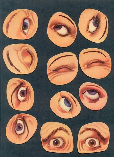 E olhe para os lados - Eye
