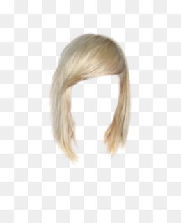 Image result for blonde hair png