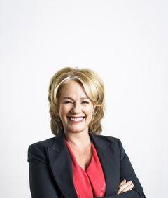 The friendly dragon: Arlene Dickinson shares marketing wisdom Arlene Dickinson shares her marketing wisdom with budding entrepreneurs