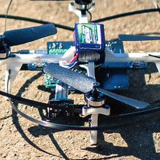 Droni | Phenox 2, il ritorno del mini drone
