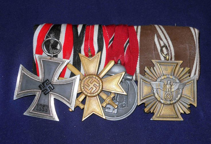 13 best medals images on pinterest research search and searching - German military decorations ww2 ...