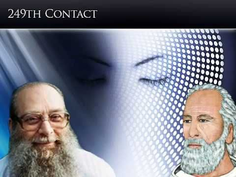 Billy Meier - 249th Contact - ET visitors, meditation, pyramids 1/4