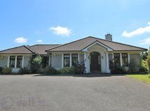 Detached House at 10 Carrighill, Calverstown, Kilcullen, Co. Kildare