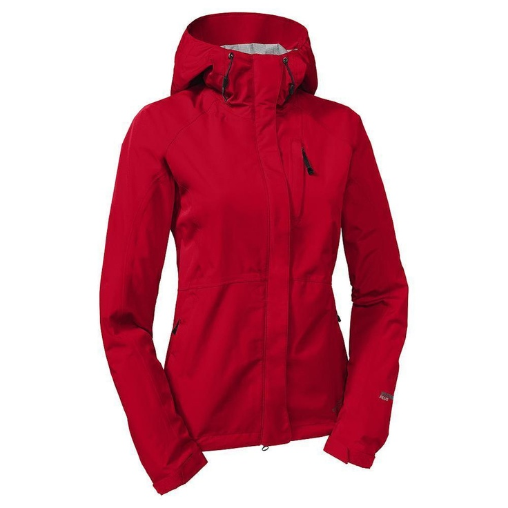 Eddie Bauer red #jacket #coat $49 (reg 99)