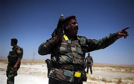 Iraq crisis: June 17 as it happened - Telegraph
