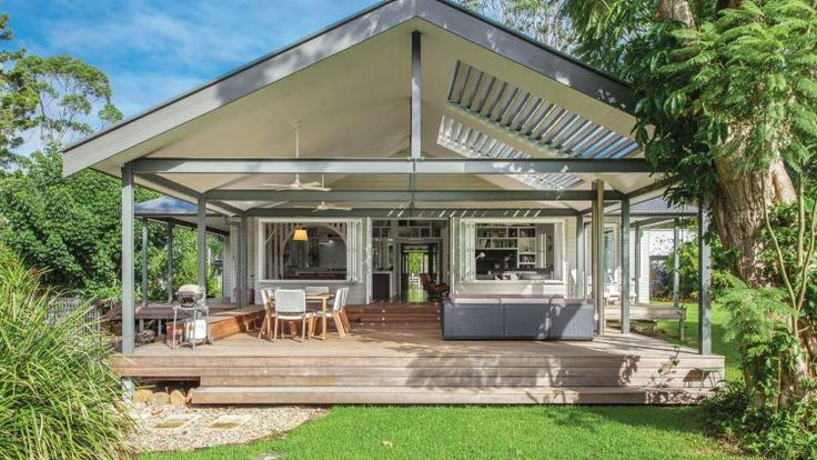 1 Rifle Range Road, Bangalow.