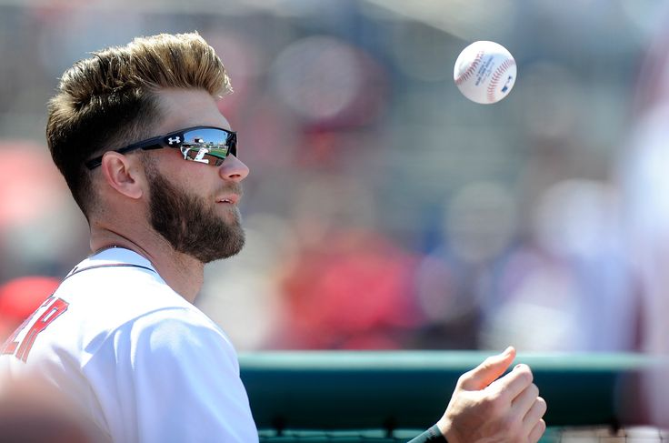 Bryce Harper's Under Armour deal believed to be largest for MLB player: Bryce Harper signed a multi-year extension with Under Armour on Tuesday, a contract that, according to a person familiar with the deal, is believed to be the largest endorsement deal for an MLB player. Although the terms weren't disclosed in the Baltimore-based sportswear company's announcement, ESPN reported Harper's deal is for 10 years.