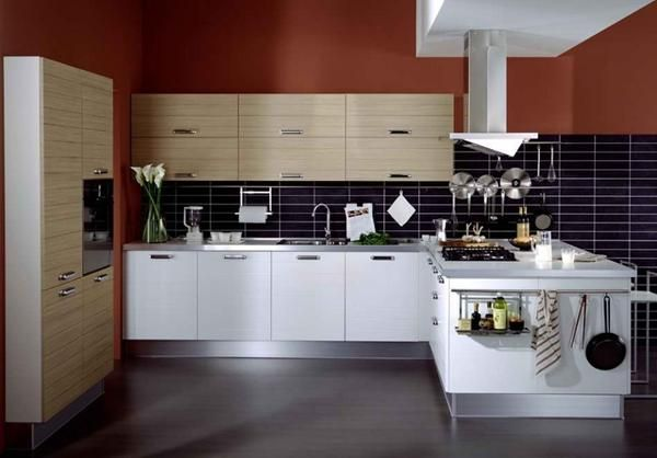 25 Best Ideas About Minimalist Kitchen Cabinets On Pinterest Minimalist Kitchen Island
