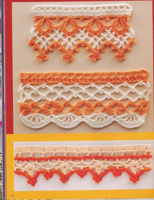 Crochet. Fringe .. Discussion on LiveInternet - Russian Service Online Diaries