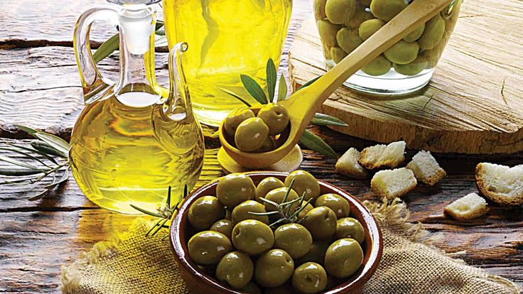 'Olive oil prevents brain cancer'   By Chukwuma Muanya, Guardian Assistant Editor        OLIVE OIL… A compound found in olive oil may help...