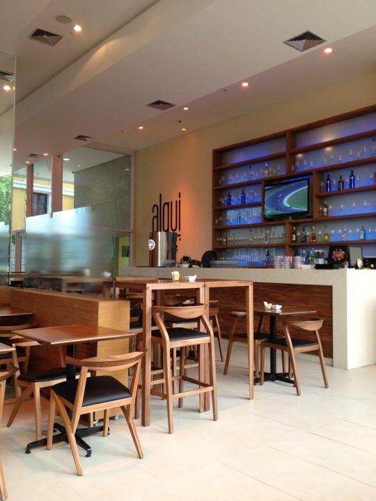 Alqui Sushi & Steak House em Rio de Janeiro, RJ