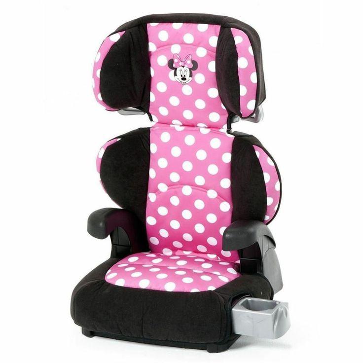 Minnie Mouse Car Seat Amazon