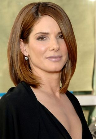 sandra bullock hair styles 7 stunning bullock hairstyles for you to try 4396 | 9a3f57a742bfc5722a66214434c3c5bc hair style photos daily hairstyles