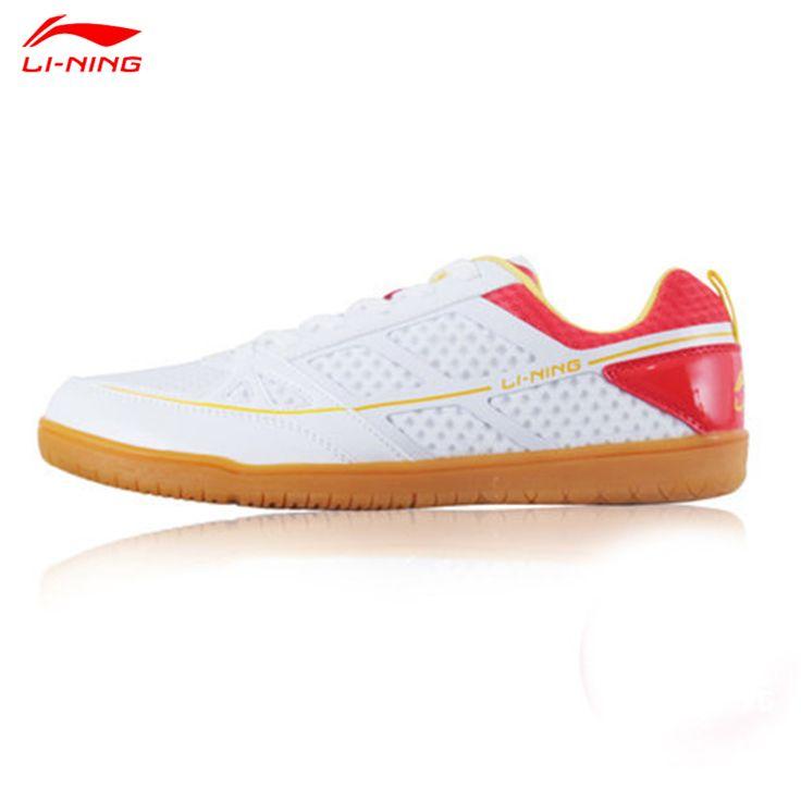 Li-Ning Men professional • Table Tennis shoes Light Weight Table Ξ Tennis shoe Lining ASNJ003 (0_*) Li-Ning Men professional Table Tennis shoes Light Weight Table Tennis shoe Lining ASNJ003 (0_^)