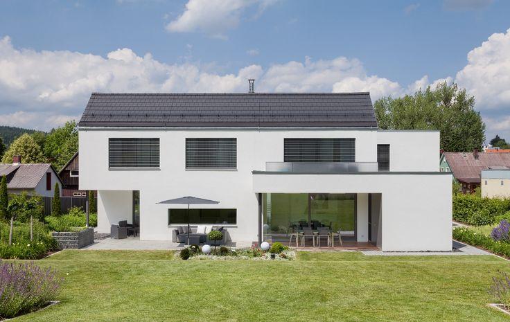 Neubau WH I Oberpfalz (2012)