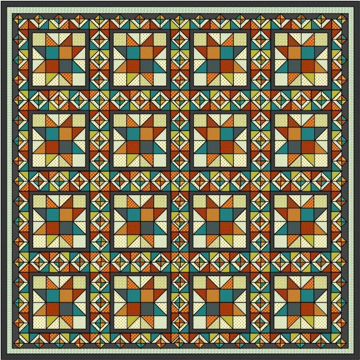 Ask Jo: Quilt Designing on the Computer | Jo's Country ...
