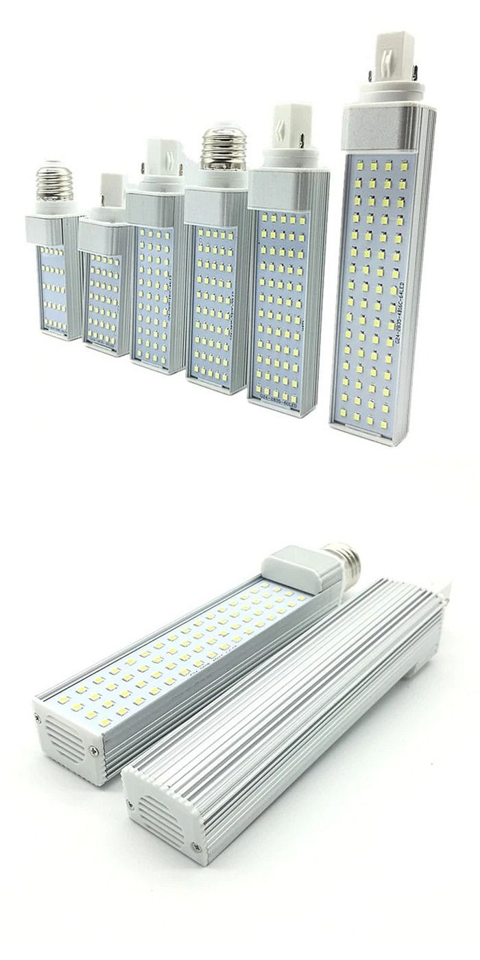 hight resolution of our g24q led lamp can replace g24q 1 and g24q 2 compact fluorescent lights you can choose from a variety of pl g23 and g24 led bulb ranging from 6 to 15