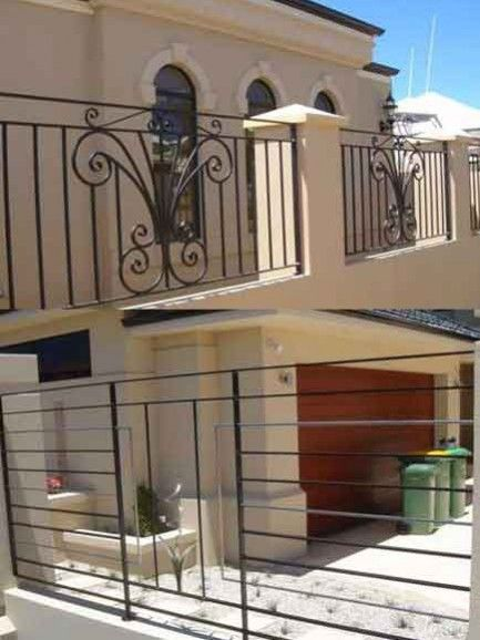If you are looking for fences in perth then choose the wrought iron fencing Perth, we believe fences should be more than just a barrier between your neighbor and property ,our wrought iron fences combines style, security and beauty. As well as whether you want ornate style or a modern style our experts can create right fences for you.