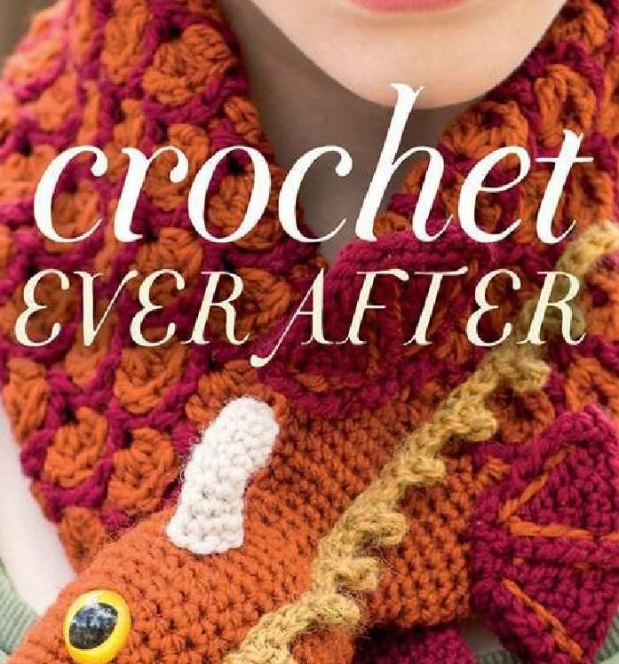 #ClippedOnIssuu from Crochet ever after 18 crochet projects inspired by classic fairy tales