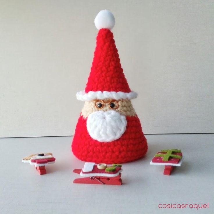 489 best Patrones amigurumi images on Pinterest   Accesorios de ...