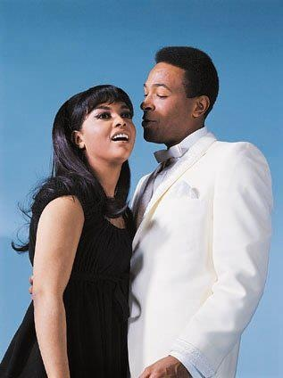 Ain't No Mountain High Enough (extra HQ) - Marvin Gaye & Tammi Terrell - https://www.youtube.com/watch?v=IC5PL0XImjw