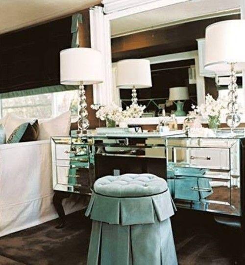 Nice FLEUR DE LONDRES: Guest Post: Interior Inspiration {old Hollywood Bedrooms}